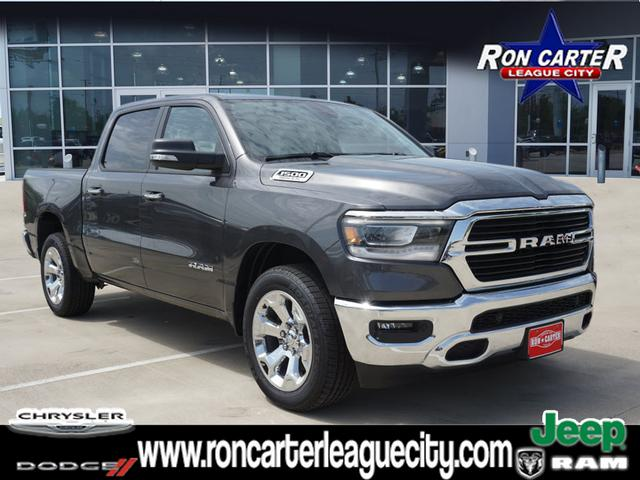 Great New 2019 RAM All New 1500 Lone Star