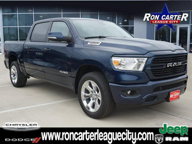 Superb New 2019 RAM All New 1500 Lone Star