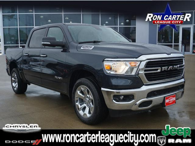 Attractive New 2019 RAM All New 1500 Lone Star