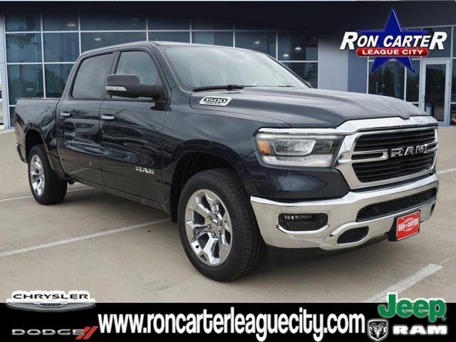 New 2019 RAM All-New 1500 Lone Star